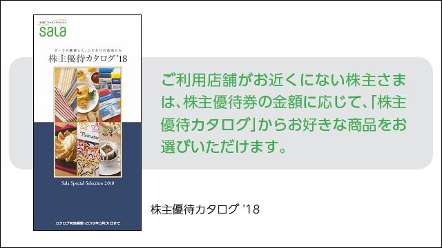 2018年】11月株主優待のおすすめ...