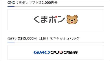 9449GMOインターネットの株主優待例